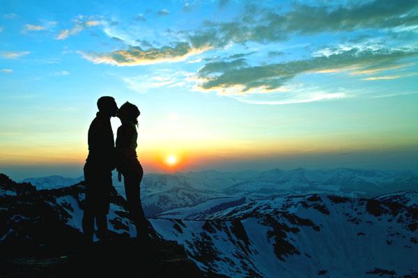 Ваш романтический уголок планеты (тест)