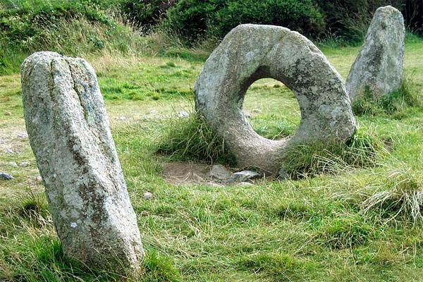 Мен-эн-Тол – магический «бублик» графства Корнуолл