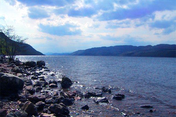 Легенды озера Лох-Несс: от римлян до впечатлительных туристов