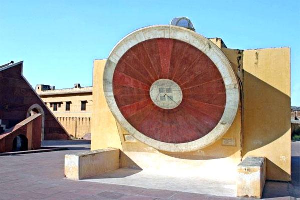 Джайпурская обсерватория