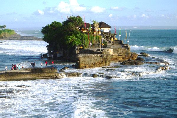 экзотика Бали