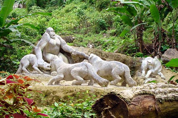 зоопарк Гуантанамо