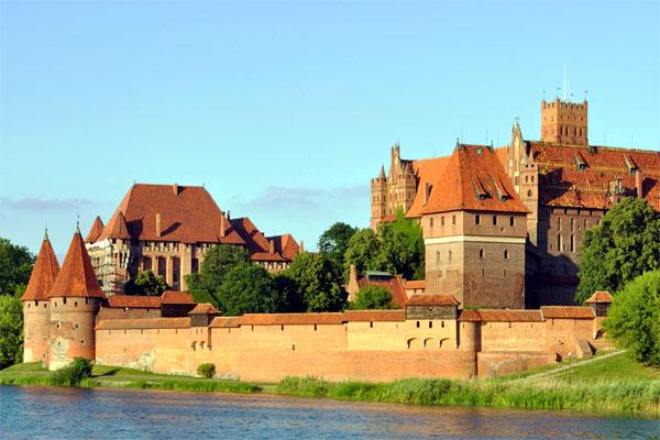 Мариенбургский замок